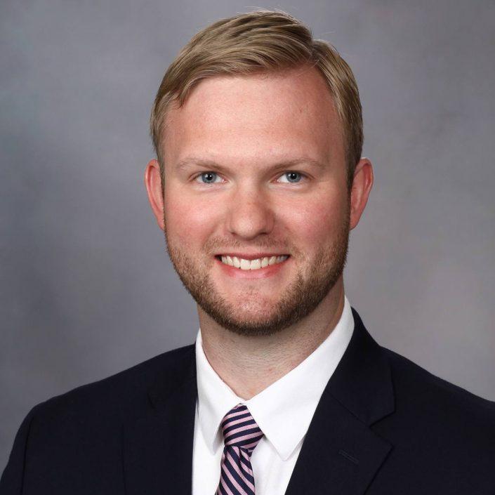 Photo of Ryan W. Kendziora, M.D.