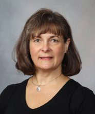 Photo of Loralie J. Langman, Ph.D.