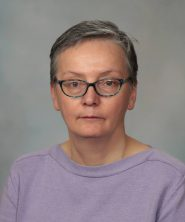 Photo of Caterina Giannini, M.D., Ph.D.