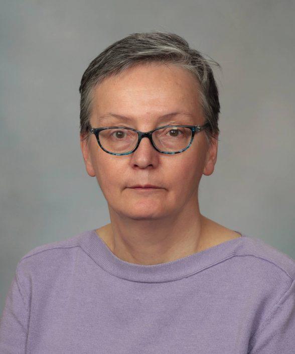 Photo of Caterina Giannini, M.D., Ph.D.