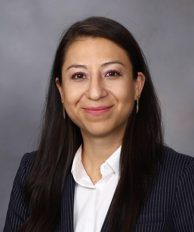 Photo of Maria (Adelita) Vizcaino Villalobos, M.D.