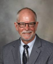 Photo of Michael Henry, M.D.