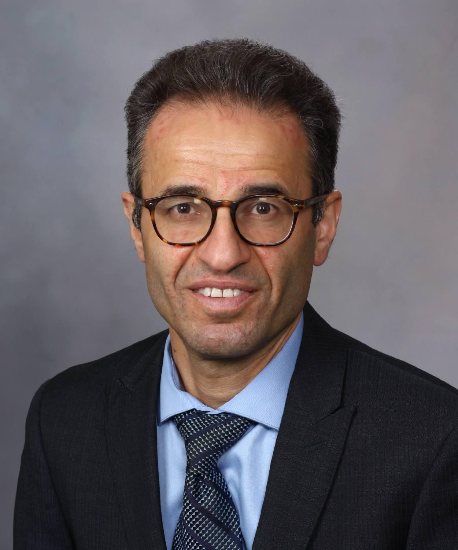 Photo of Samih H. Nasr, M.D.