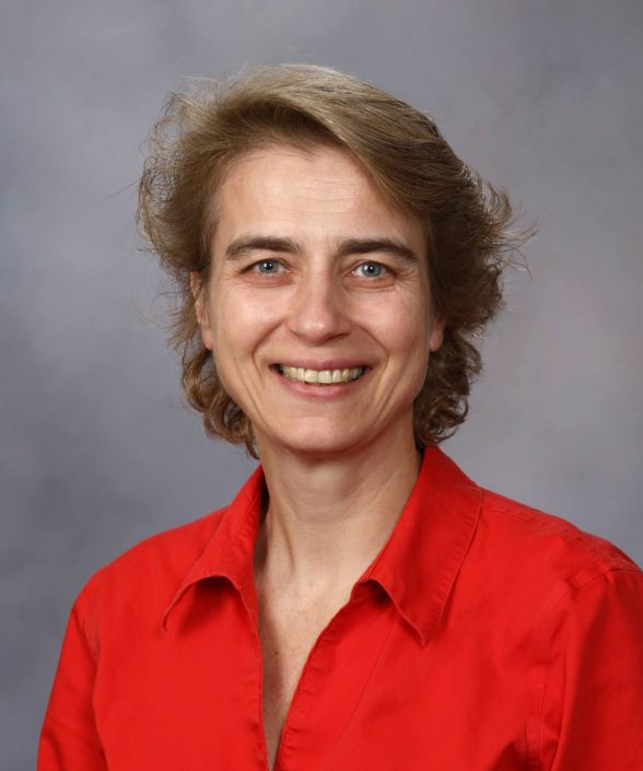 Photo of Anja Roden, M.D.
