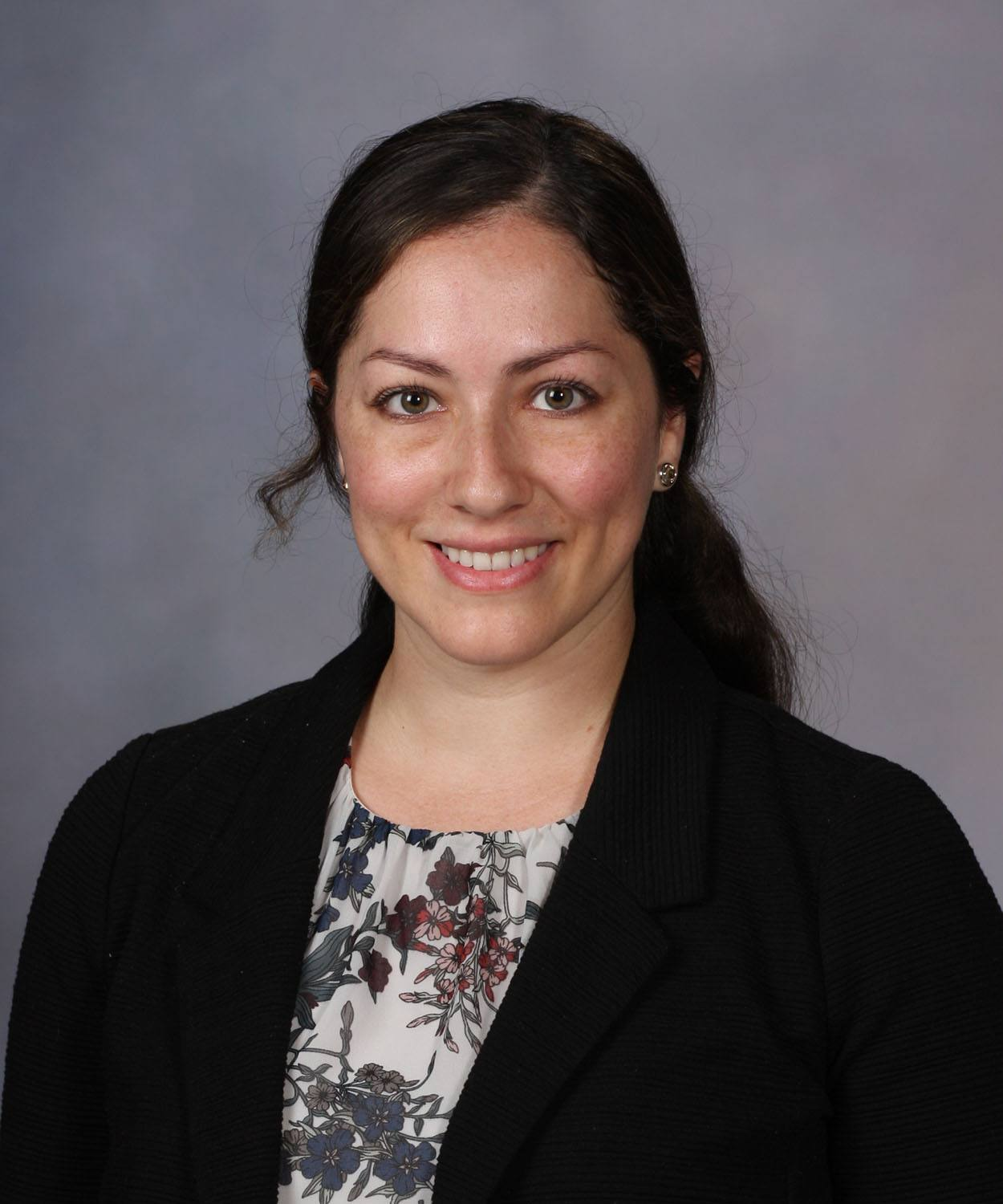 Photo of Rebecca Marrero Rolon, M.D., Fellow, Clinical Microbiology, Mayo Clinic