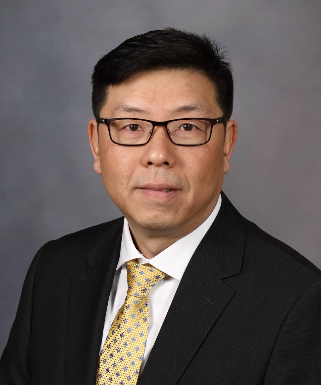 Photo of Zong-Ming (Eric) Chen, M.D., Ph.D.