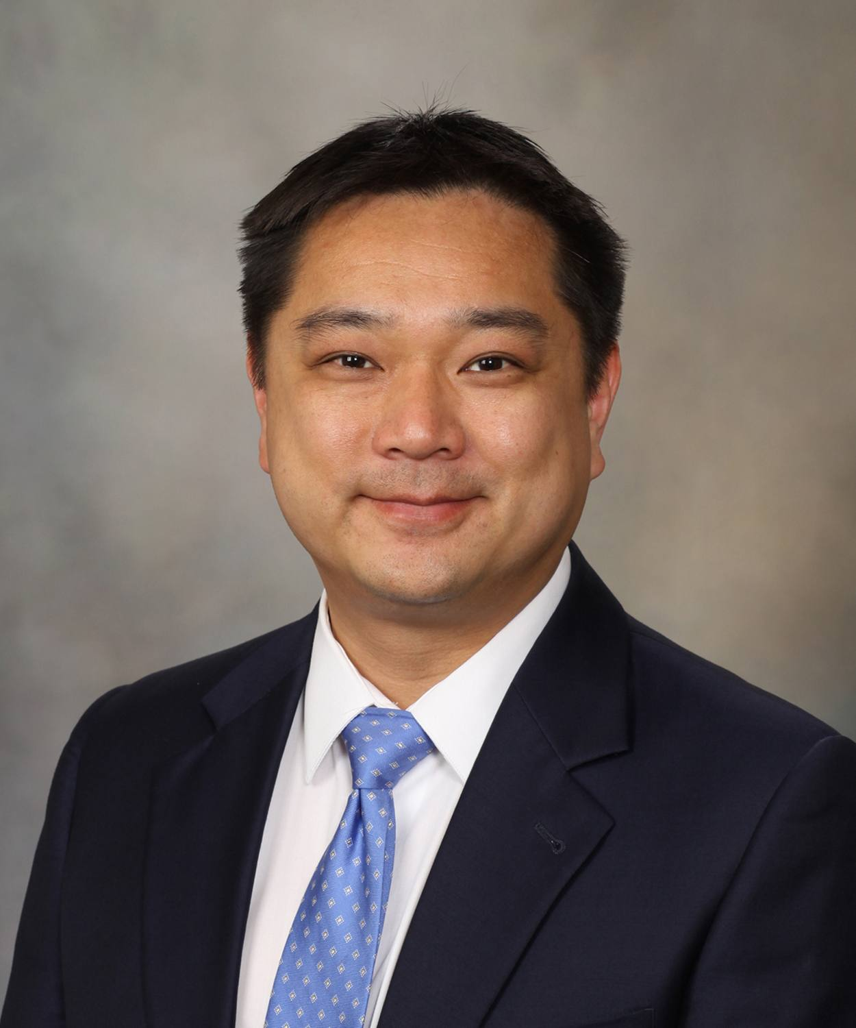 Photo of Peter Lin, M.D.