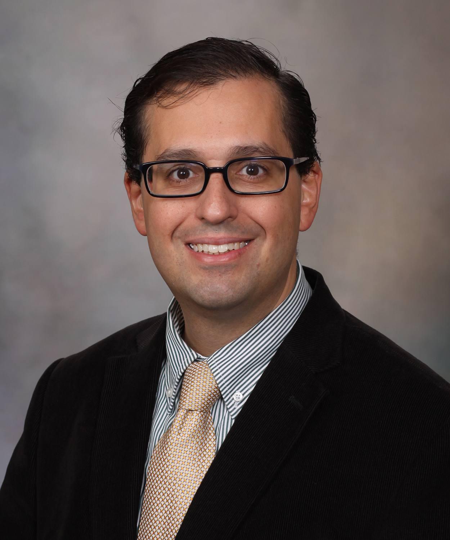 Photo of Michael Rivera, M.D.