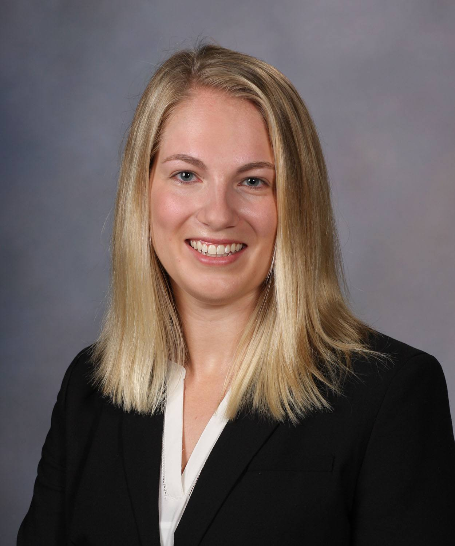 Photo of Allison Eberly, Ph.D.