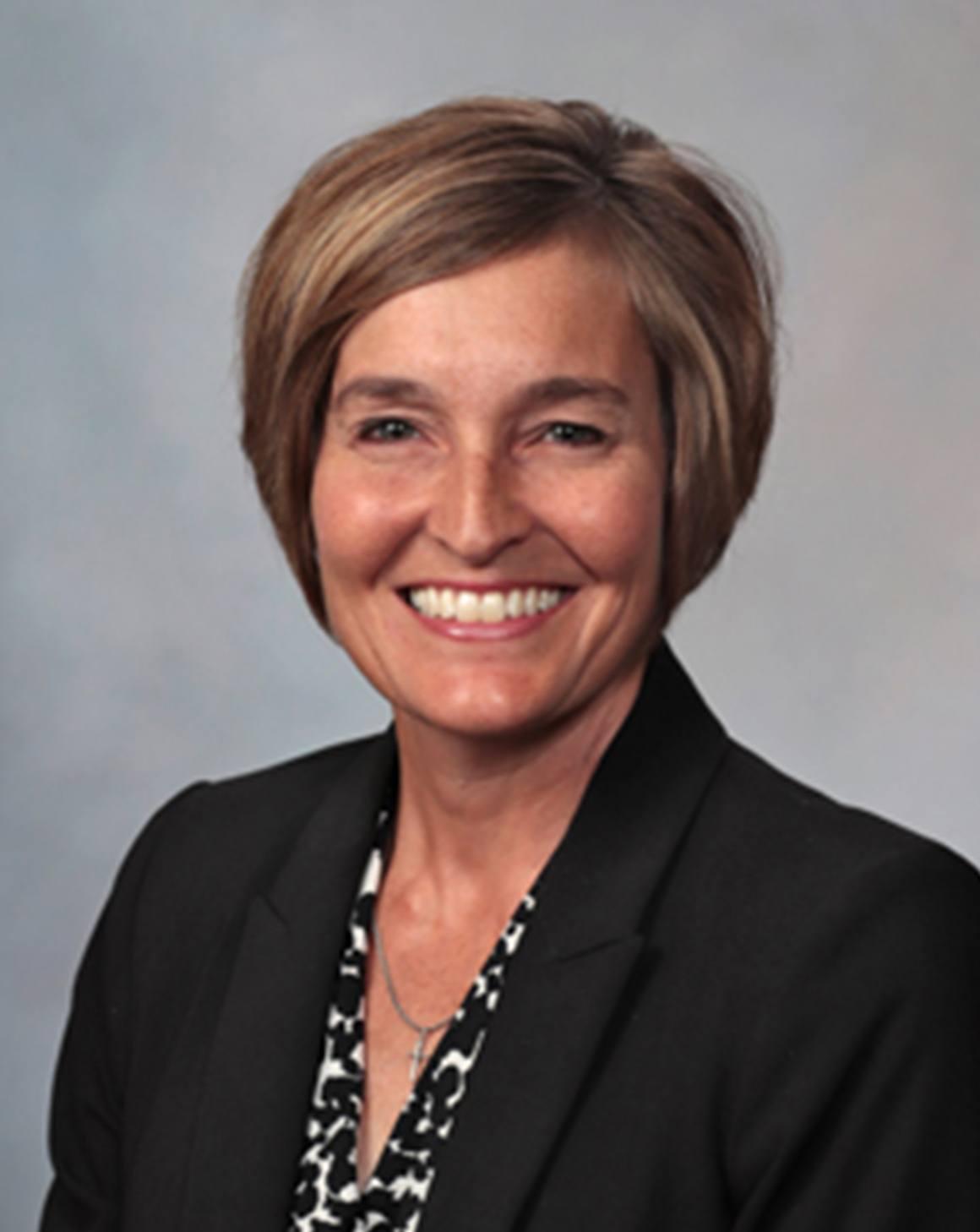 Photo of Karen Rech, M.D.