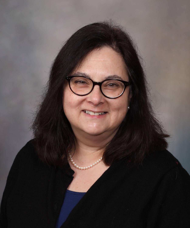 Photo of Lisa Schimmenti, M.D., FACMG, FAAP