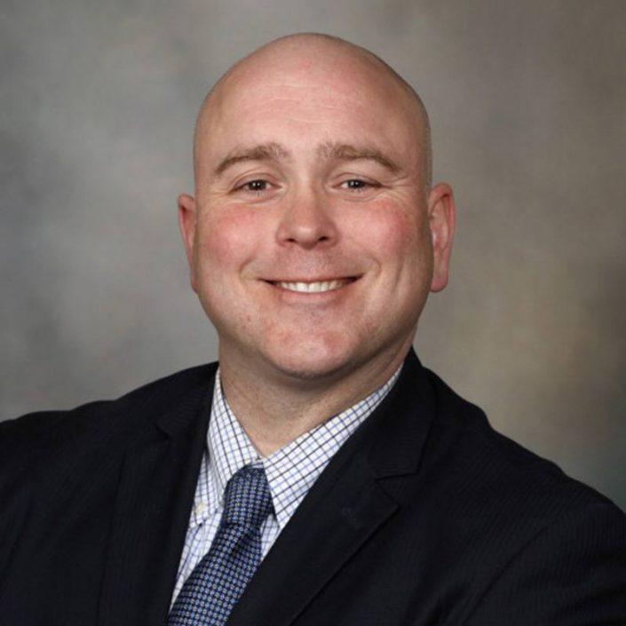 W. Andrew Cousin, Jr., FACHE