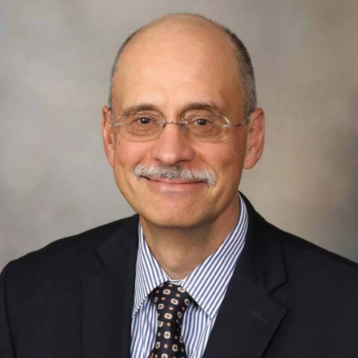 Piero Rinaldo, M.D., Ph.D.