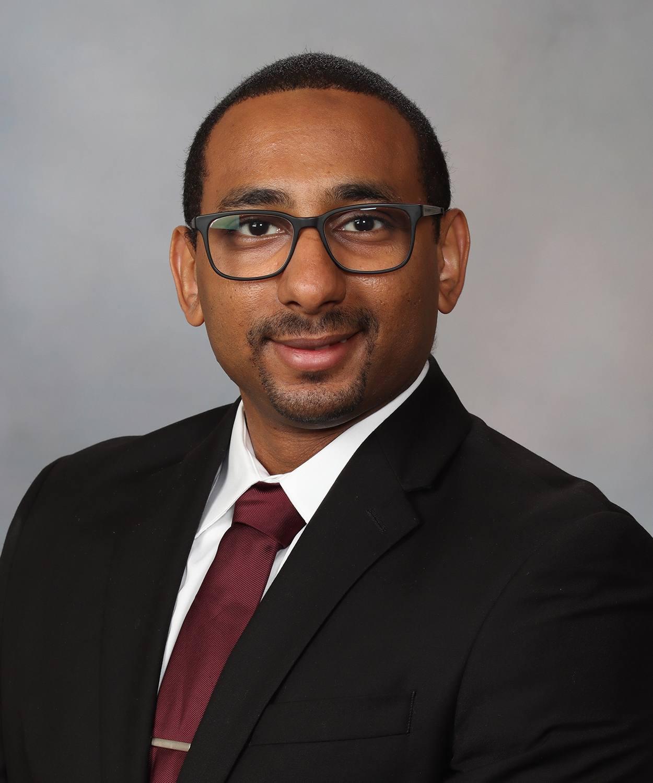 Photo of Mohamed Mustafa, M.B.B.S.