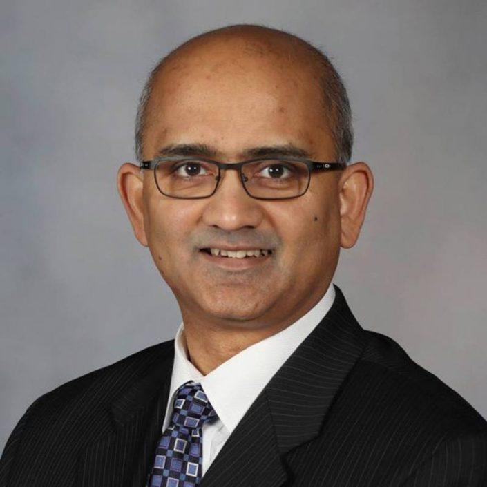 Photo of Anand Padmanabhan, M.B.B.S., Ph.D.