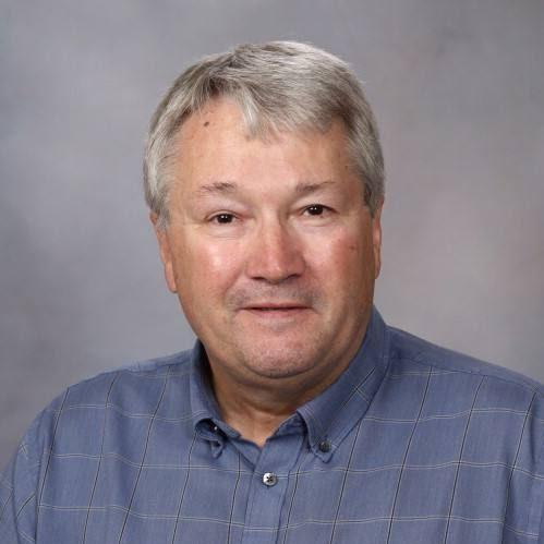 Chuck Kremer