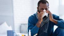 Matthew Binnicker, Ph.D., talks at-home COVID-19 testing with Men's Health